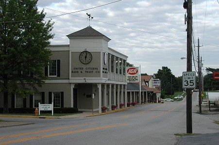 Henry County Web Campbellsburg