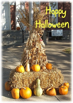 Happy Halloween Henry County!