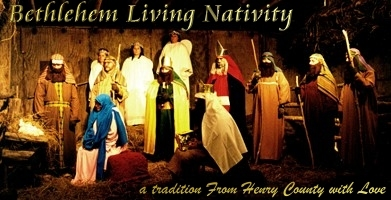 Bethlehem Living Nativity